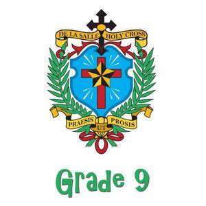 Picture of De La Salle Holy Cross College Grade 9