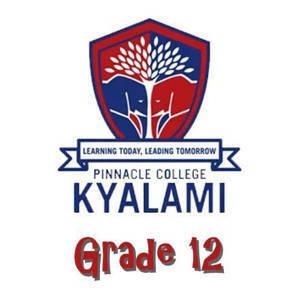 Picture of Pinnacle College Kyalami Grade 12