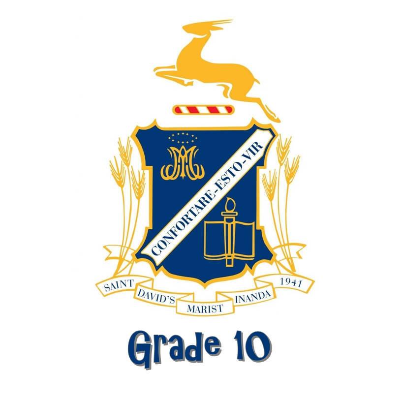 St David's Grade 10