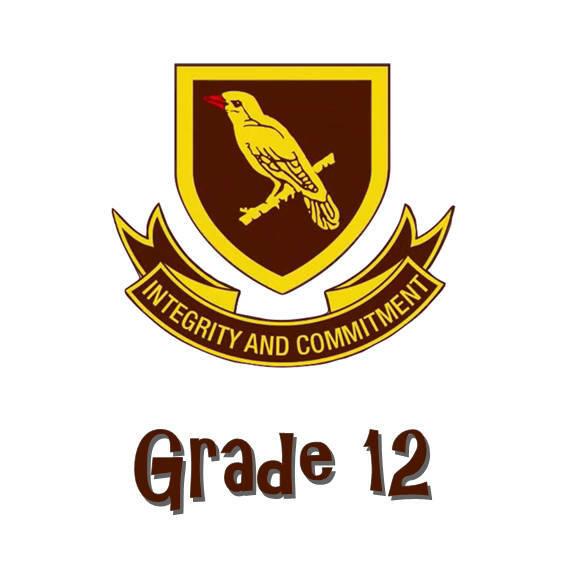 Randpark Grade 12