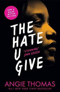 Picture of The Hate U Give - Angie Thomas