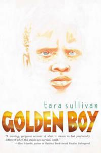 Picture of Golden Boy - Tara Sullivan