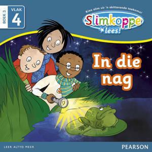 Picture of Slimkoppe Lees: In die nag - Boek 3, Vlak 4