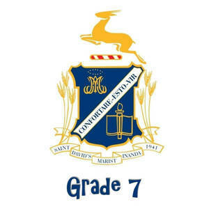 Picture of St David's Marist Inanda G7 2021