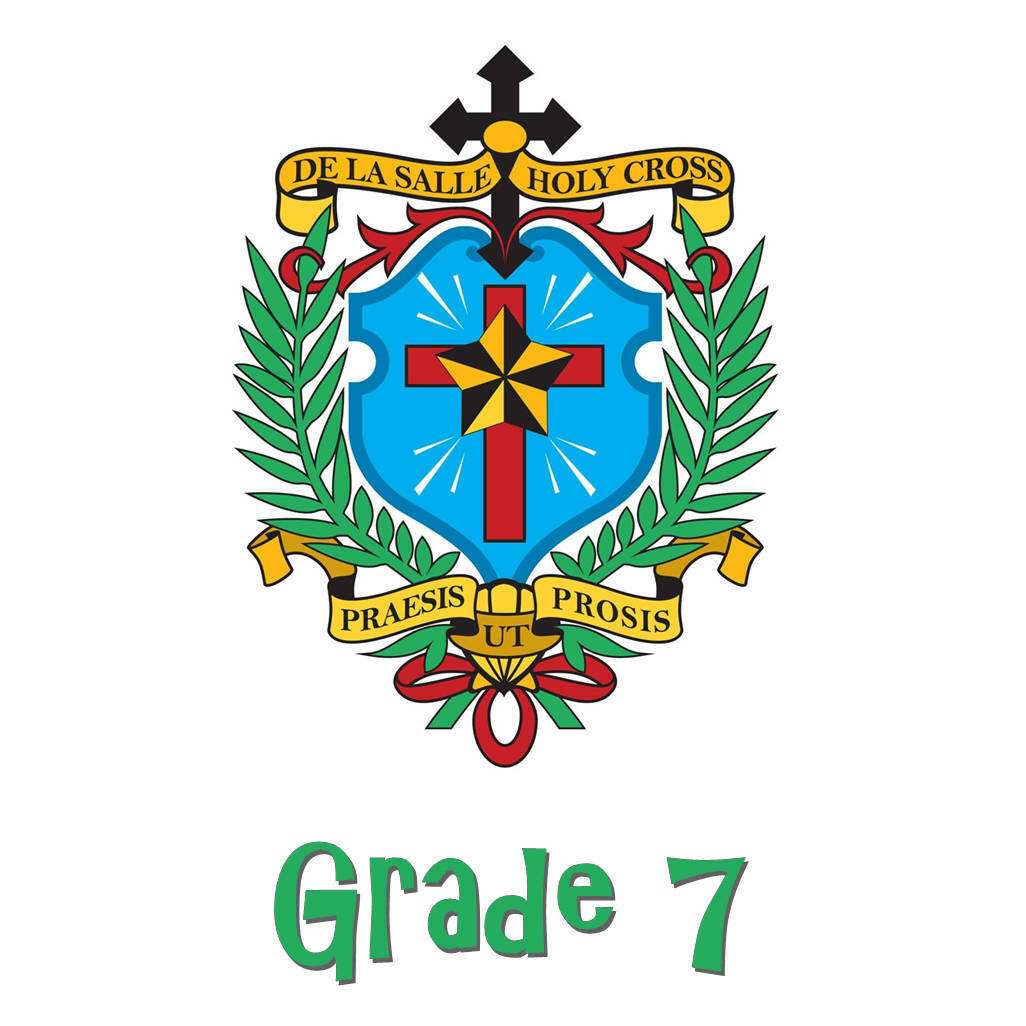 De La Salle Holy Cross College Grade 7