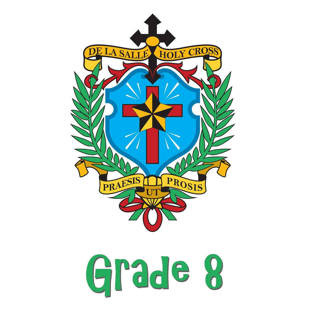 De La Salle Holy Cross College Grade 8