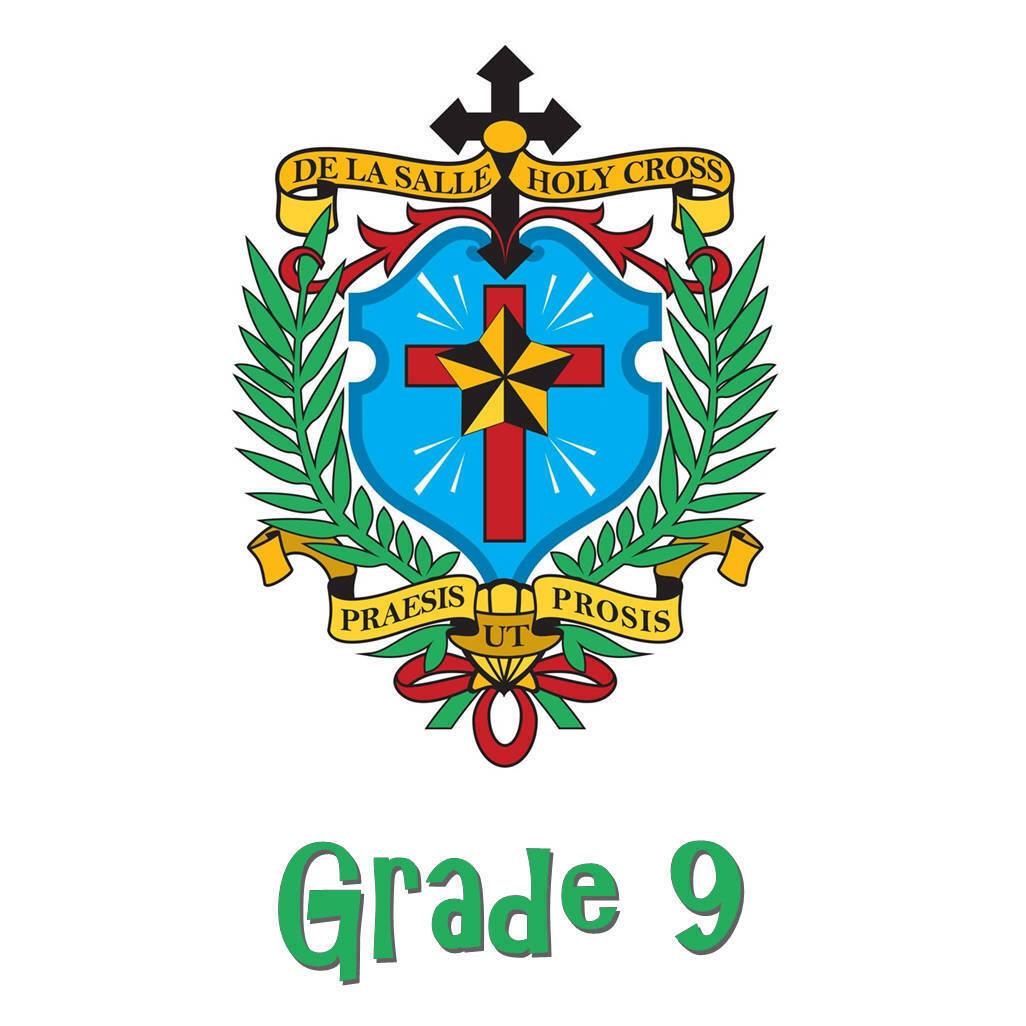 De La Salle Holy Cross College Grade 9