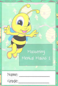 Picture of Mastering Mental Maths: Workbook 1