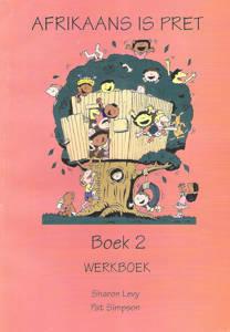 Picture of Afrikaans is Pret Werkboek 2