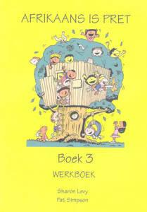 Picture of Afrikaans is Pret Werkboek 3
