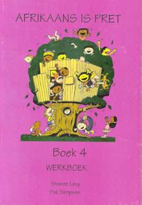 Picture of Afrikaans is Pret Werkboek 4
