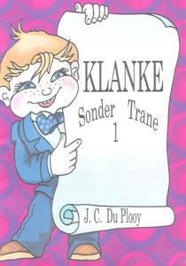 Picture of Klanke Sonder Trane Werkboek 1