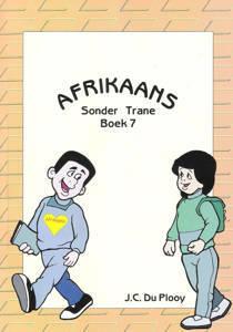 Picture of Afrikaans Sonder Trane Werkboek 7