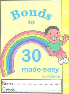 Picture of Bonds to 30 Made Easy