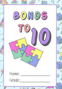 Picture of Bonds to 10 R.U. Able (A4)