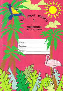 Picture of All About Sounds Workbook 1