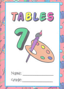 Picture of Tables 7 - R.U. Able