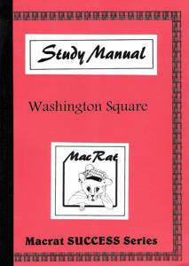 Picture of Macrat Washington Square Literature Study Guide