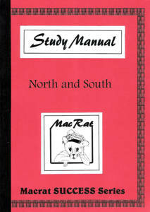 Picture of Macrat North & South Literature Study Guide