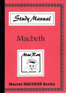 Picture of Macrat Macbeth Literature Study Guide