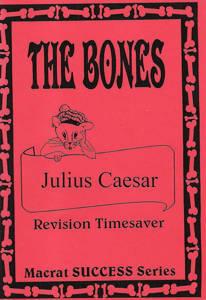 Picture of Macrat Bones Julius Caesar Literature Study Guide