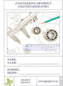 Picture of JP EGD Workbook G8 (A4)