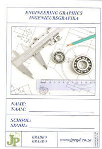 Picture of JP EGD Workbook G9 (A4)
