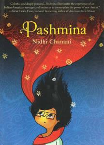 Picture of Pashmina - Nidhi Chanani