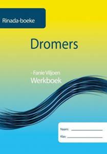 Picture of Dromers Werkboek (K&M)