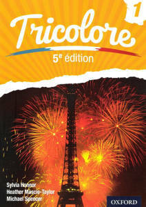 Picture of Tricolore 1 5th Edition