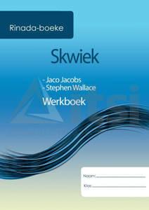 Picture of Skwiek Werkboek (K&M)