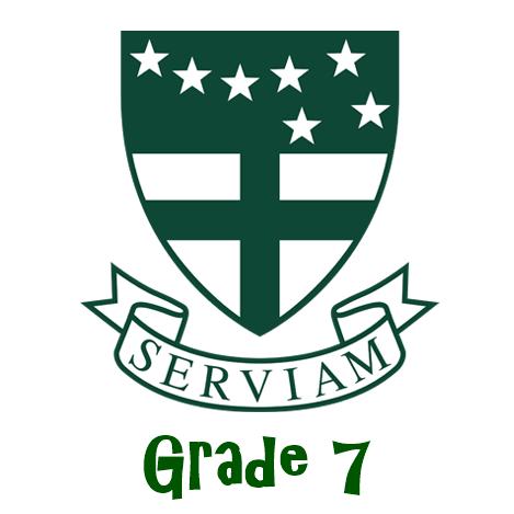 Brescia House Grade 7