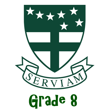 Brescia House Grade 8