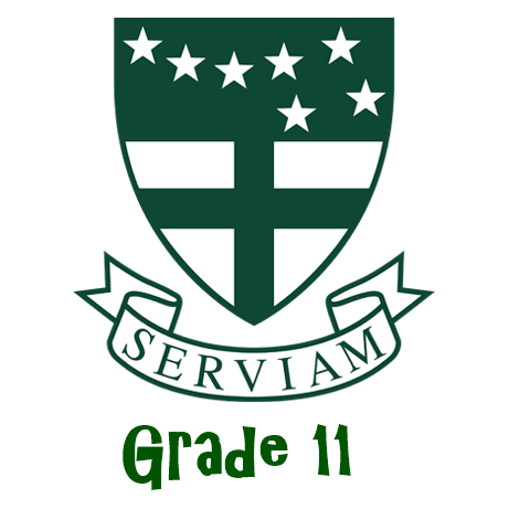 Brescia House Grade 11