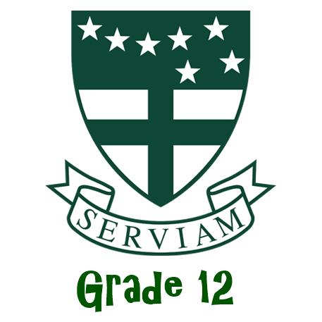 Brescia House Grade 12