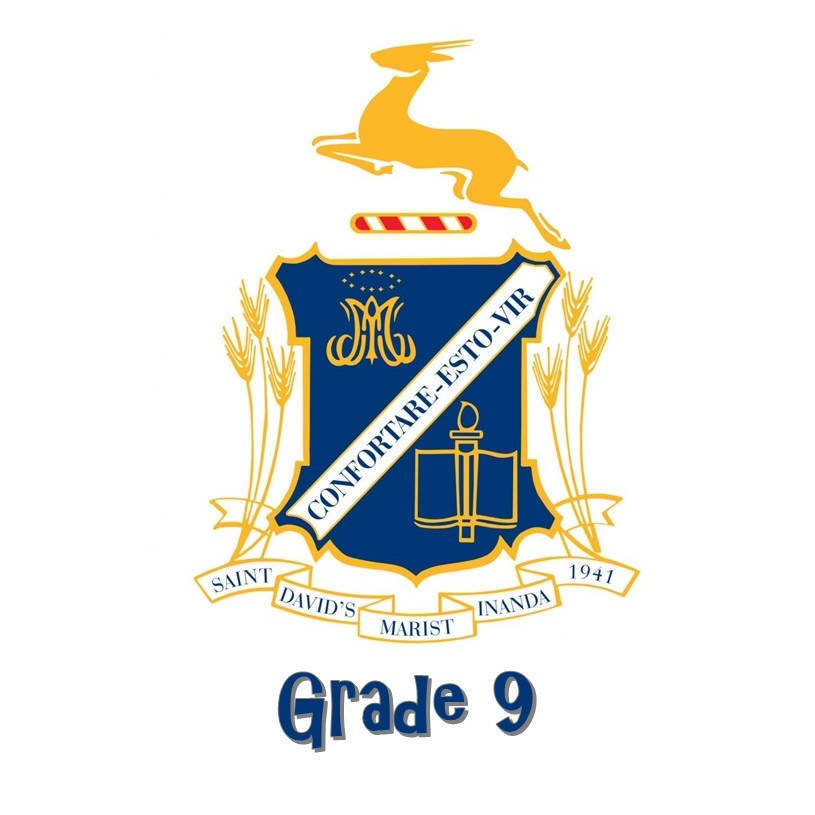 St David's Grade 9