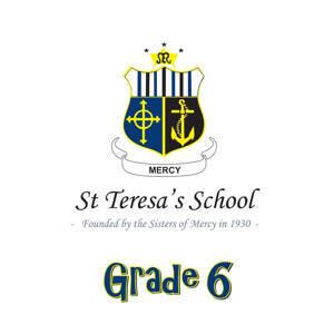 Picture of St Teresa's Grade 6 2022