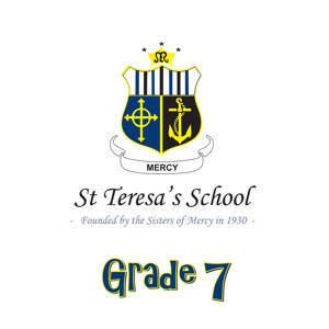 Picture of St Teresa's Grade 7 2022