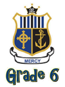 Picture of Mc Auley Grade 6 2022