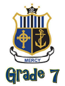 Picture of Mc Auley Grade 7 2022
