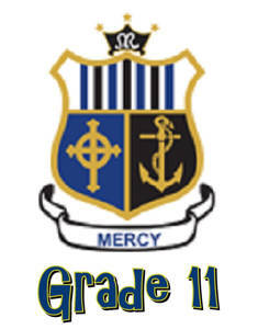 Picture of Mc Auley Grade 11 2022