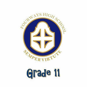 Picture of Fourways Grade 11 2022