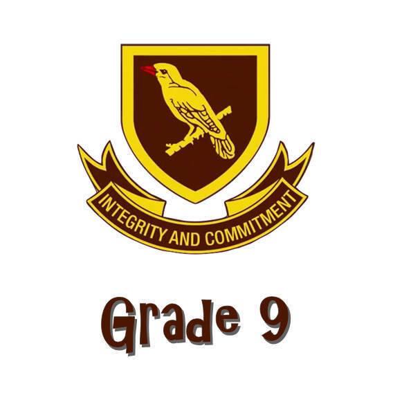 Randpark Grade 9