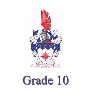 Picture of Northcliff High School 2022 Grade 10