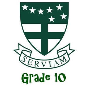 Picture of Brescia House Grade 10
