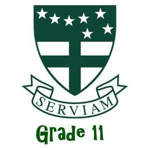Picture of Brescia House Grade 11