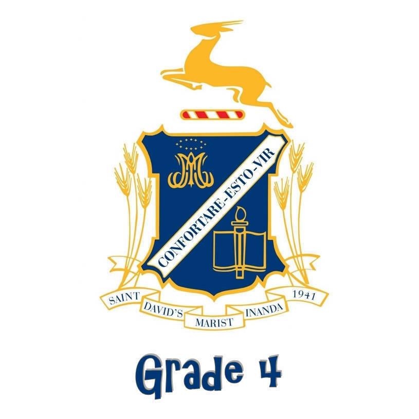 St David's Grade 4