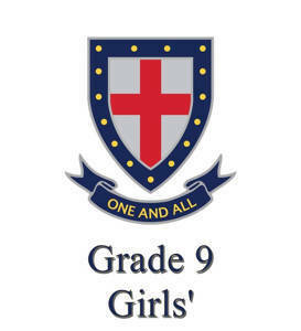 Picture of St Stithians Girls' College Grade 9 2022