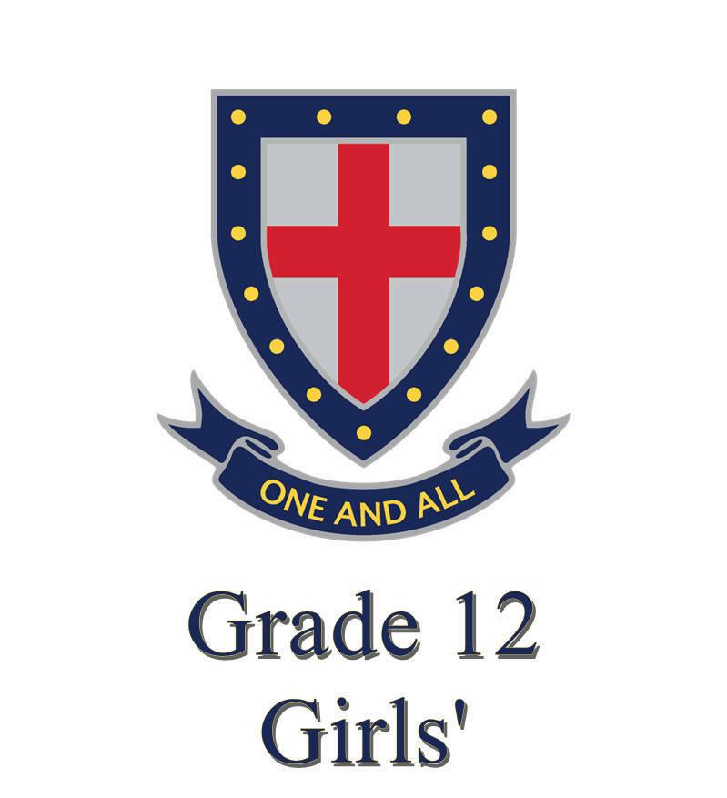 St Stithians Girls' Grade 12