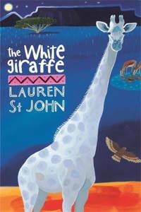 Picture of The White Giraffe